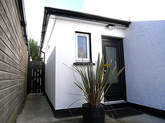 Extension in Newtownards