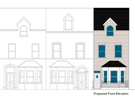 Belfast New-Build