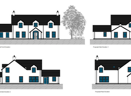 2 New Dwellings in Castlereagh