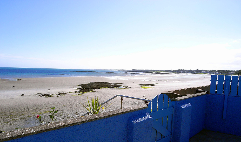 Maximising the sea view your home has
