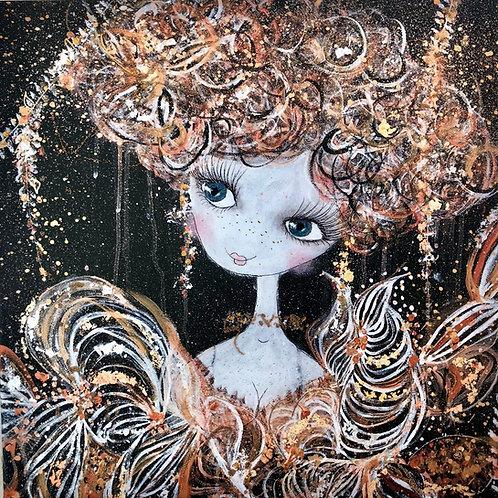 Baroque Mistress