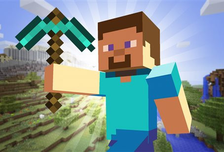 5 things my son expects me to know about Minecraft!