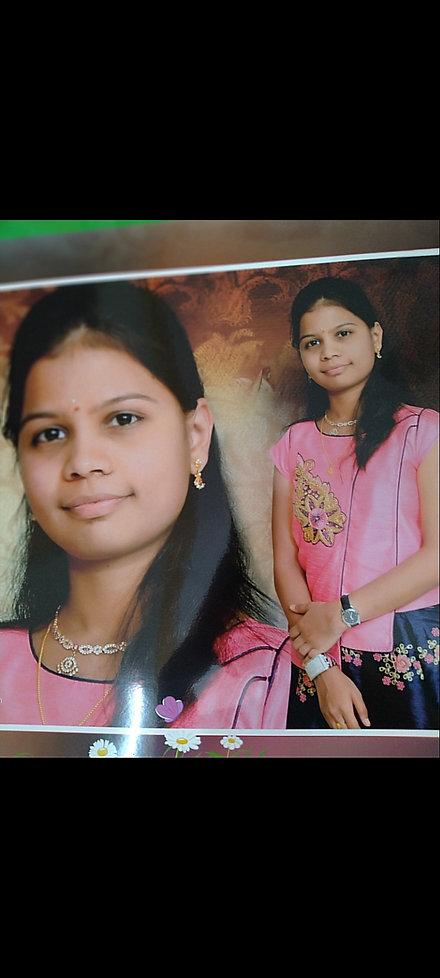 Laxmi priya