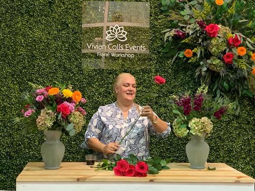 Floral Workshop Every Day Design