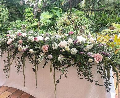 Bride and Groom Table__Wedding _ Corpora
