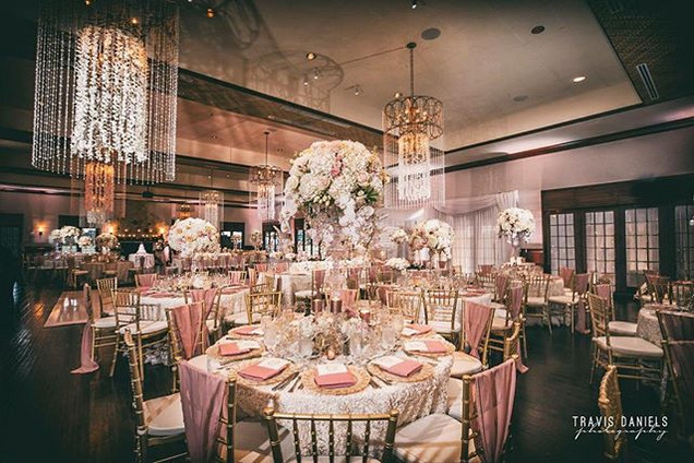 Let us help you turn your dream wedding