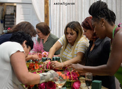 Wedding Floral Workshop