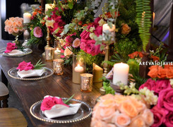 Table Setting Workshop