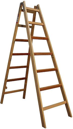 A Frame Ladders