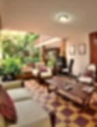 Hotel Camruco: areas comunes, salas