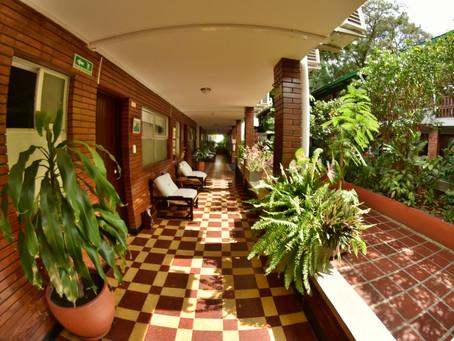 Cuantos hoteles de Yopal con tanta historia como el Camoruco?