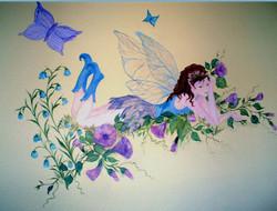 Floral Fairy DeVilla