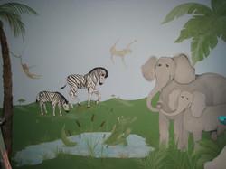 McCracken's Jungle