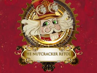 NUTCRACKER RETOLD PROJECT