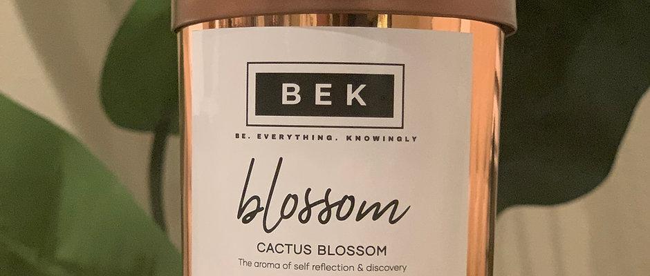 BEK Blossom Candle