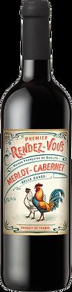 Rendez Vous Merlot/Cab