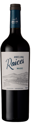 Andeluna Raices Malbec