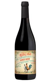 Rendez Vous Pinot Noir