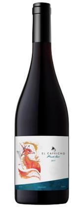 El Capricho Pinot