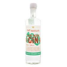 Gin New Wave San Basile