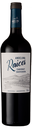 Andeluna Raices Cab Sauv