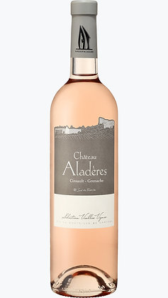 Chateau Aladeres Rose