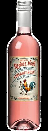 Rendez Vous Rose
