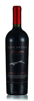 Cave Antiga Iridium 2009