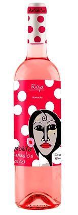 Rioja Rosé Garnacha Antonita Organico 2017
