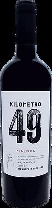 Kilometro 49 Malbec