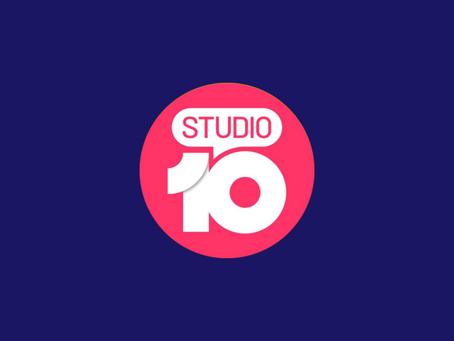 In the News: Shouta™ sends a $250 Shout to Studio 10 Winner