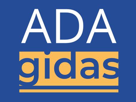 """""""ADA gidas"""" – mobilioji programėlė, skirta informacijos sklaidai apie asmens duomenų apsaugą"""