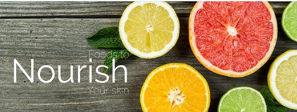 Naturally Nourish Your Skin