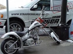 Stranger Gear