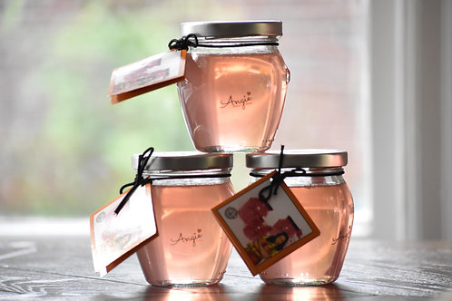 10.5oz- Pink Moscato