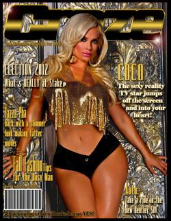 CRAZE Magazine