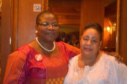 Dr.Obiageli Oby Ezekwesili