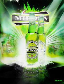 Mirosa Beer