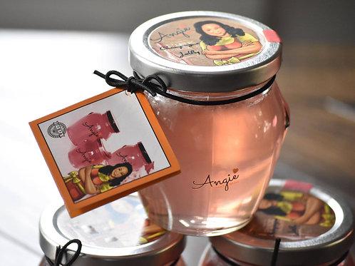 7.2oz- Pink Moscato