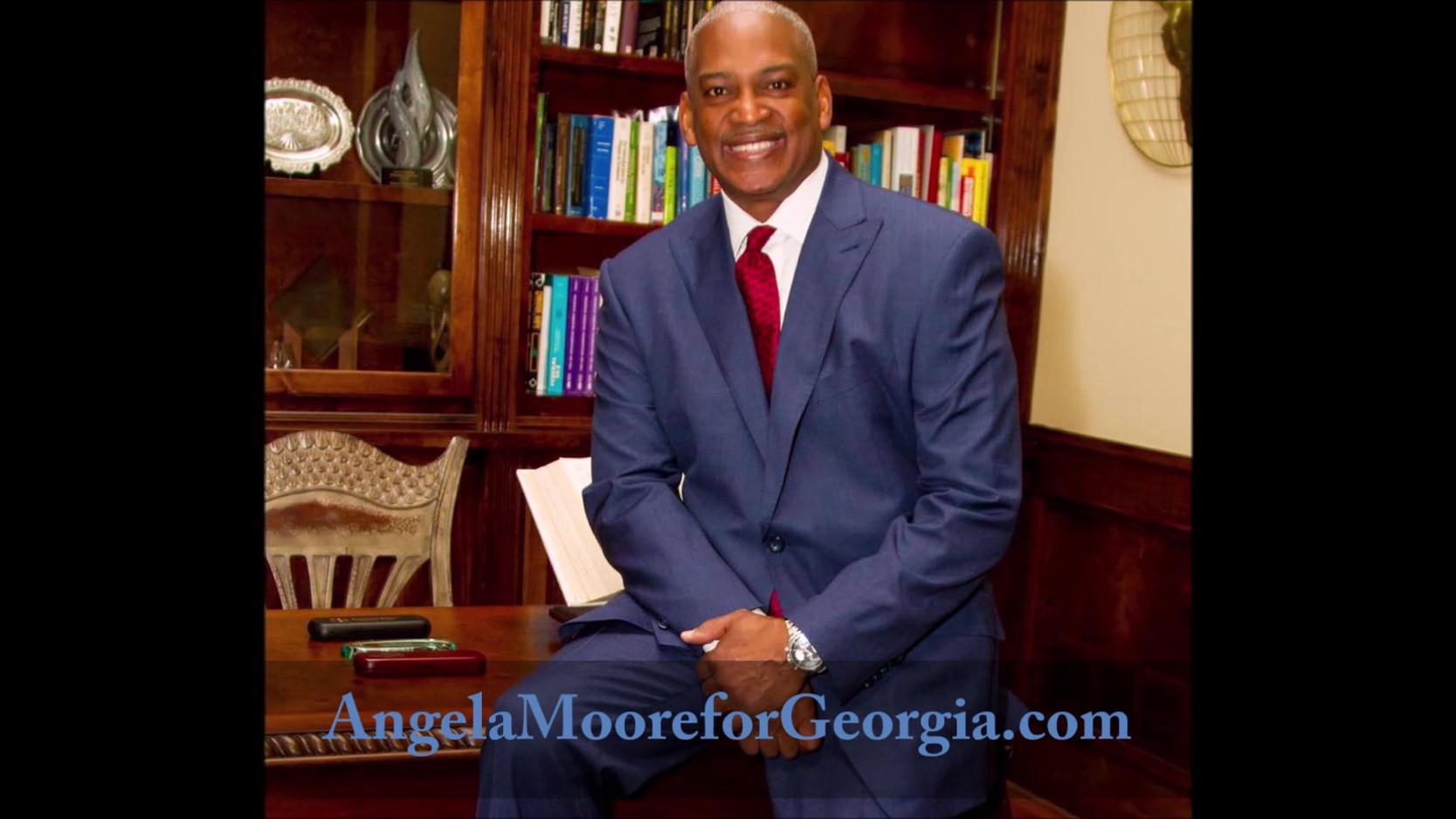 GA State Sen. Emanual Jones