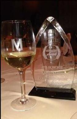 The Mayan Award