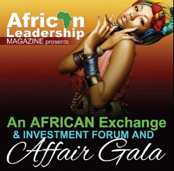 Official African Event