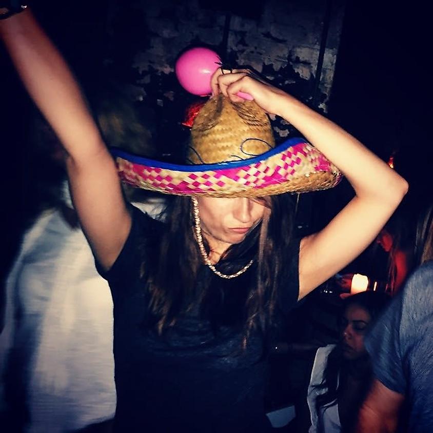 Girls Night Out- Fiesta Mexicana Workshop