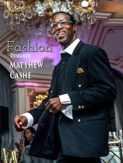 Matthew Cashe