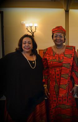 Hon. Salma Rashid Kikwete