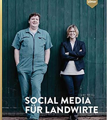 "Buchtipp ""Social Media für Landwirte"""