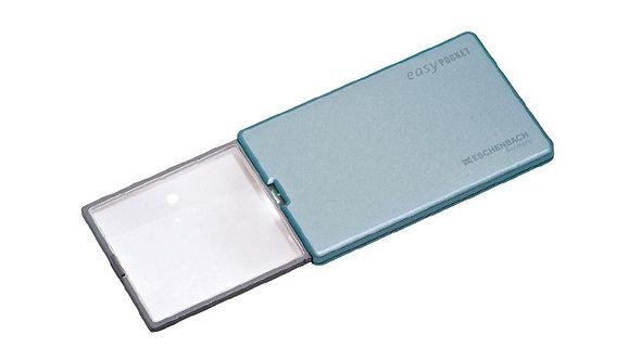 easyPOCKET carte-loupes de poche