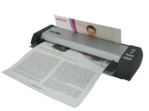 Scanner Portable - Plustek D28
