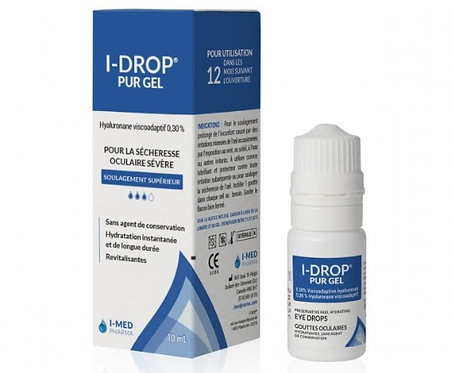 I-drop pur gel 0.3