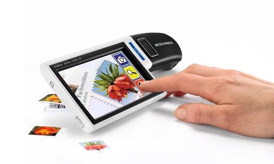 mobilux Digital Touch HD 4 pouces